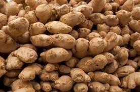 Where can I buy fresh Ginger from a local farmer.