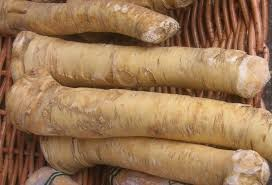 Where can I buy fresh Horseradish from a local farmer.