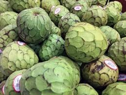 Where can I buy fresh Cherimoya from a local farmer.