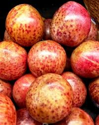 Where can I buy fresh Plumcot (or Pluot) from a local farmer.