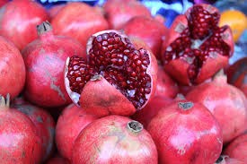 Where can I buy fresh Pomegranate from a local farmer.
