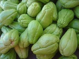 Where can I buy fresh Chayote Squash from a local farmer.