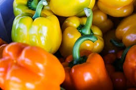 Where can i buy Bell Pepper?  Find out which local farmer has Bell Pepper for sale.