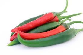 Where can I buy fresh Serrano Pepper from a local farmer.