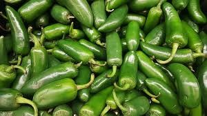 Where can I buy fresh Jalapeno from a local farmer.