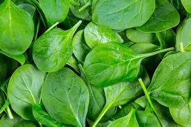 Where can I buy fresh Spinach from a local farmer.