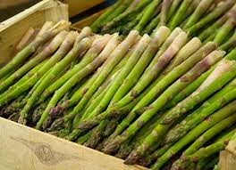 Where can I buy fresh Asparagus from a local farmer.