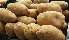 Where can I buy fresh Russet Potato from a local farmer.